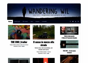 wanderingwil.com