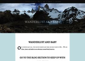 wanderlustandbaby.com