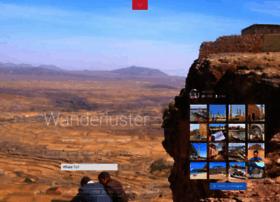 wanderluster.net