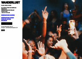 wanderlustparis.com