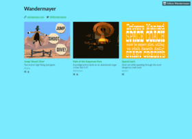 wandermayer.itch.io
