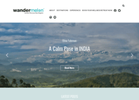 wandermelon.com