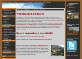 wandern-in-spanien.com
