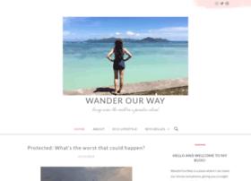 wanderourway.com