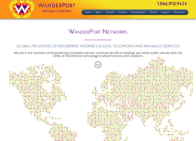 wanderport.com