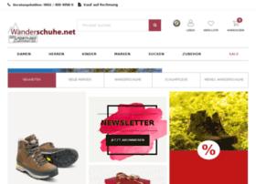 wanderschuh.net