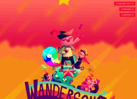 wanderso.ng