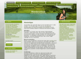 wanderurlaub-portal.de