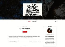 wanderwithus.com