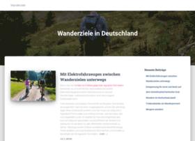 wanderziele.net