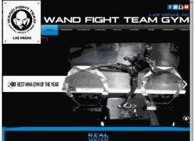 wandfightteam.com
