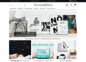 wandkings.de