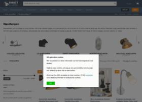 wandlampen-expert.nl