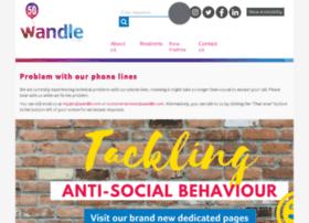 wandle.com