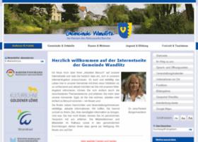 wandlitz.de
