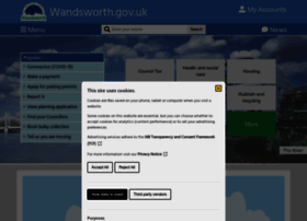 wandsworth.gov.uk