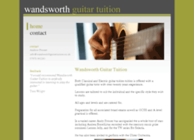 wandsworthguitartuition.co.uk