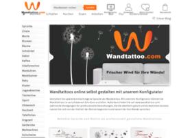 wandtattoo.com