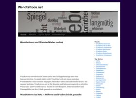 wandtattoos.net