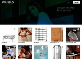 wanelo.com