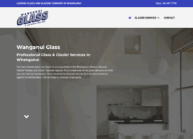 wanganuiglass.co.nz