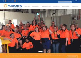 wangarang.com.au