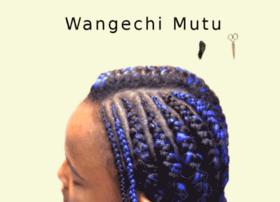 wangechimutu.com