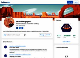 wangsgard.com