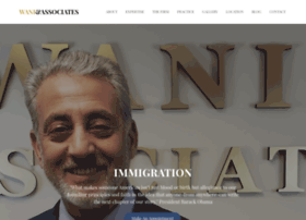 wanilaw.com