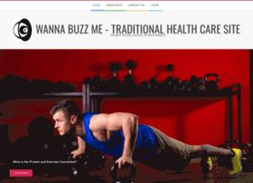 wannabuzzme.com