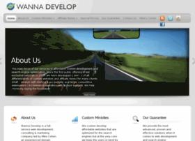 wannadevelop.com