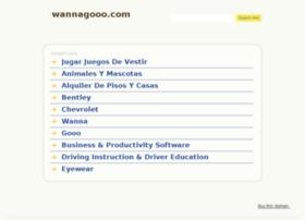 wannagooo.com