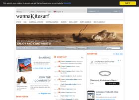 wannakitesurf.com