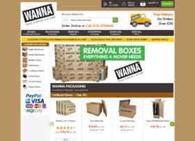 wannapack.com