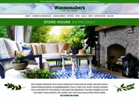 wannemakers.com