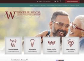 wanserskidental.com