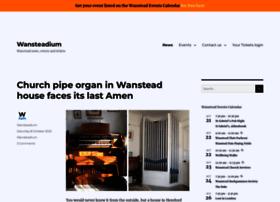 wansteadium.com
