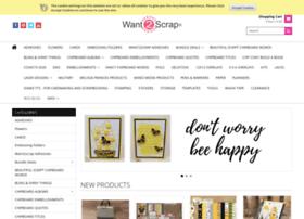 want2scrap.com