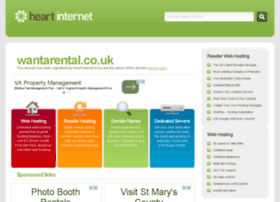 wantarental.co.uk