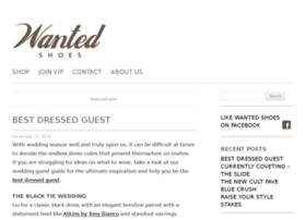 wantedblog.com.au