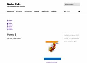 wantedbricks.com