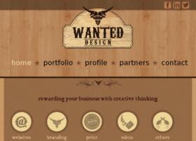 wanteddesign.com.au