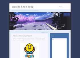 wantedlife.wordpress.com