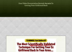 wantexgirlfriendback.com
