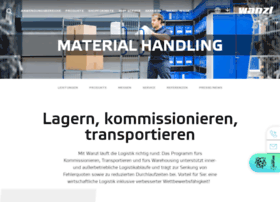 wanzl-logistik-industrie.de