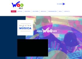 waofm.com