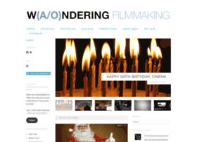 waondering.com