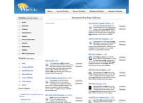 wap-page.winsite.com