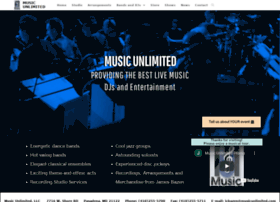 wap.musicunlimited.com