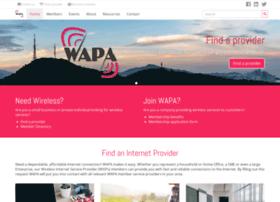 wapa.org.za